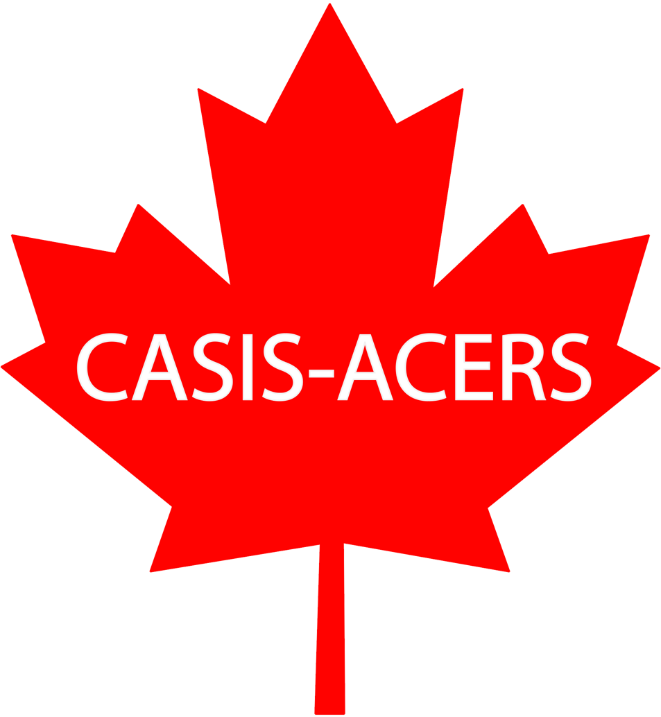 CASIS ACERS logo